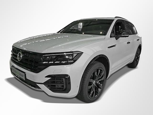 Volkswagen Touareg - R-Line 4,0 l V8 TDI SCR 310 kW (421 PS)