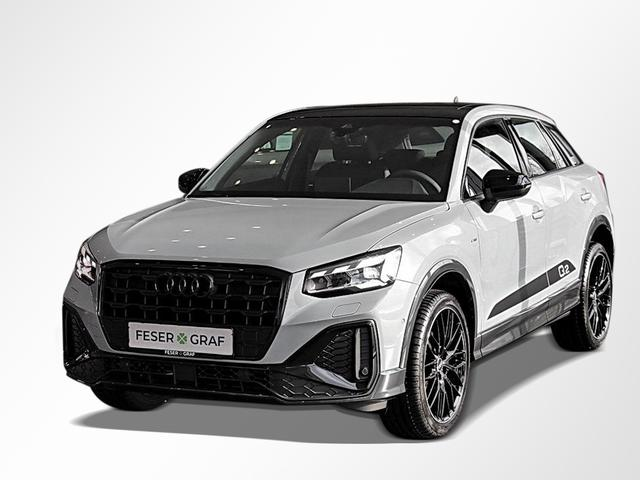 Audi Q2 - 35TFSI S line edition one/Pano/B&O FACELIFT