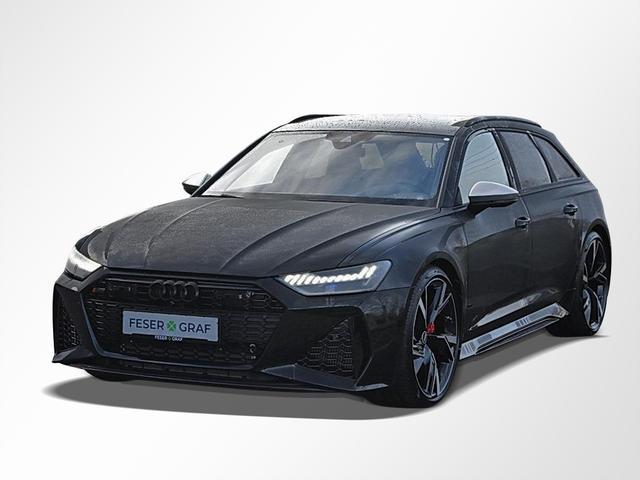 Audi RS6 - Avant/Dynamik /B&Oadv. - sofort lieferbar