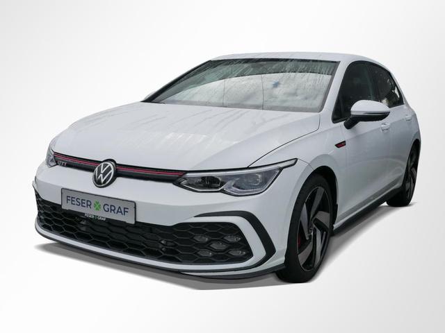Volkswagen Golf - 2.0l TSI Navi/Kamera/DAB /Light Assist