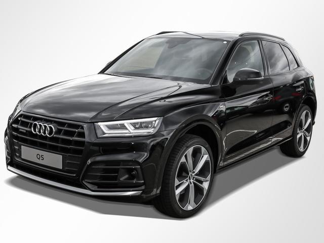 Audi Q5 - sport 40 TDI quattro S tronic LED/S line/Navi