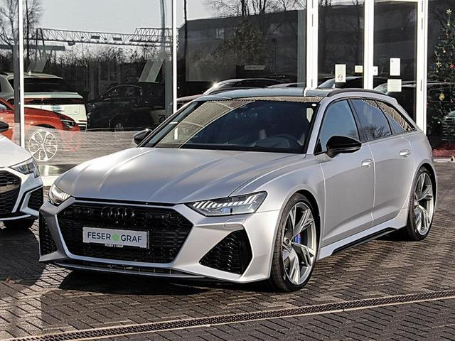 Audi RS6 - Mattlack/HD-Matrix/Dynamik /SportAga/Keramik