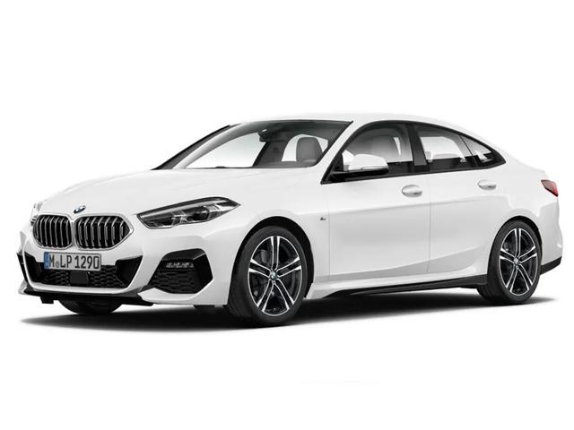 BMW 2er 218i Gran Coupe M-Sport LED *Eroberung*