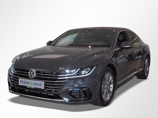 Volkswagen Arteon - R-Line 2,0 TSI OPF DSG LED ACC