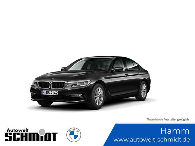 BMW 5er - 520d Sport Line NP: 75.8tsd 0 Anz = 359,- brutto