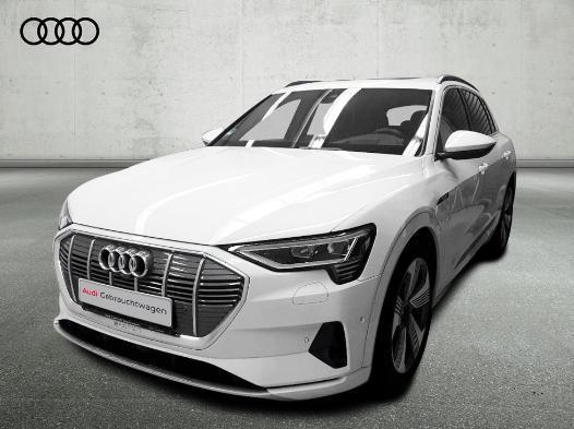 Audi e-tron - advanced 55 quattro ACC MATRIX B&O