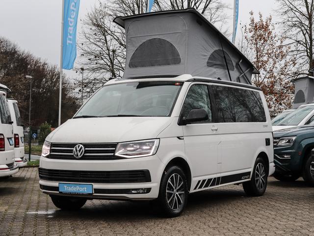 Volkswagen California - T6 Coast Edition Bluetooth Navi LED
