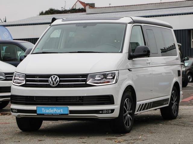 Volkswagen California - T6 Ocean ehem.UPE 80.600 EURO Bluetooth