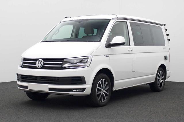 Volkswagen T6 California - Ocean DSG Navi Kamera LED Bluetooth