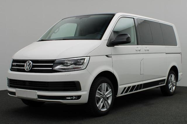 Volkswagen T6 Multivan - Edition TDI DSG 4 Motion Navi LED WZH