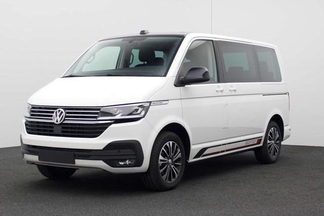 Volkswagen Multivan 6.1 - T6.1 Comfortline Edition LuftSH Navi LED