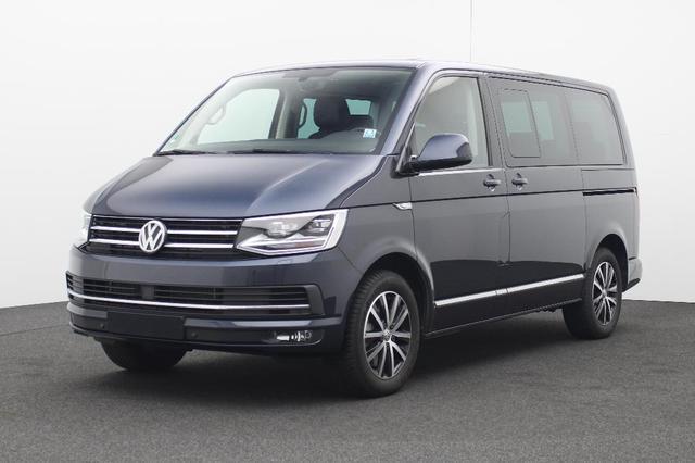 Volkswagen Multivan - Highline T6 2,0l TDI DSG DCC ACC NAVI LED