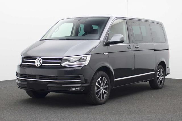 Volkswagen Multivan - Highline T6 DCC ACC GSD DYNAUDIO Navi LED