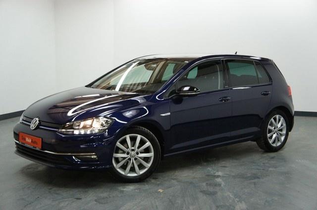 Volkswagen Golf - VII 1.5 TSI IQ.Drive Navi ACC Standhzg APP