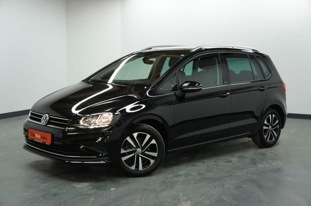 Volkswagen Golf Sportsvan - VII 1.5 TSI DSG IQ.Drive Navi PDC