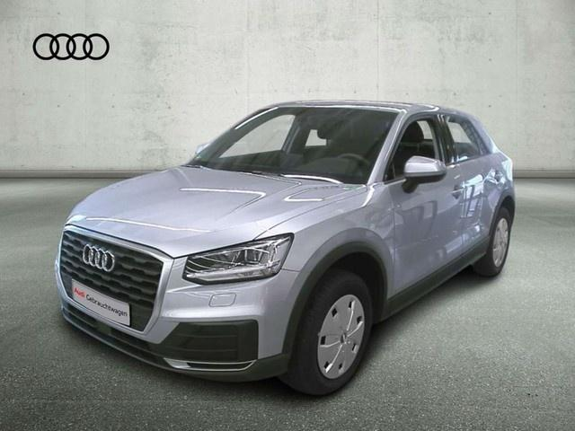 Audi Q2 - 35 TDI LED Navi  GRA Bluetooth Klima