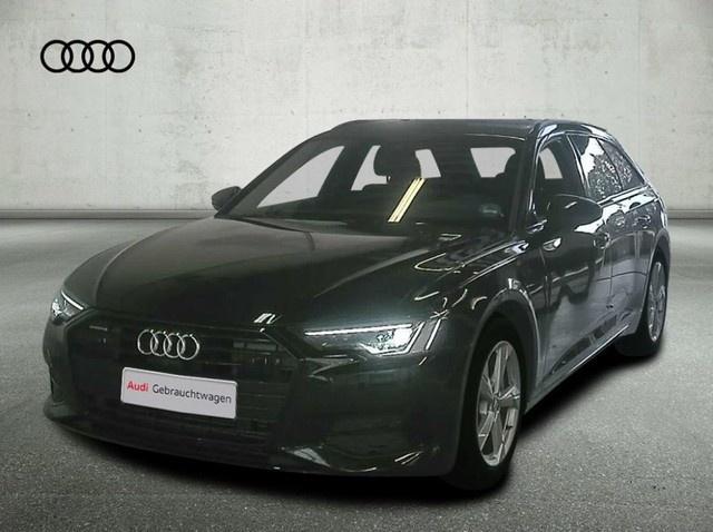 Audi A6 - Avant 50 TDI qu. S-tronic sport ACC Matrix