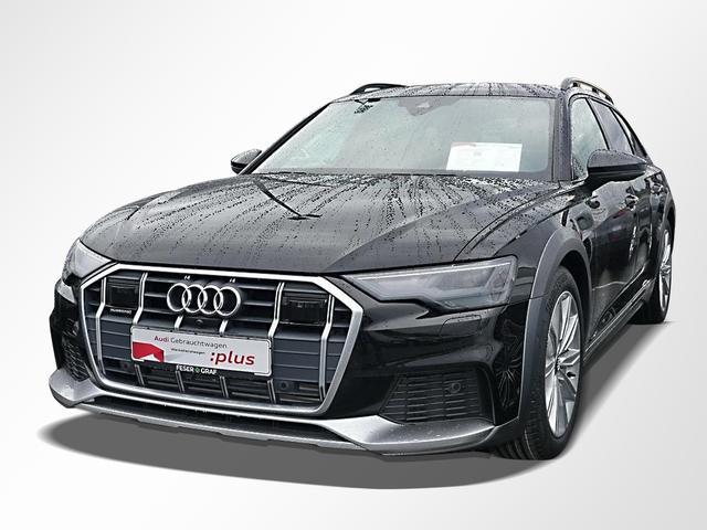 Audi A6 - Allroad quattro 45 TDI tiptr. NAV,LED,ACC,HUD