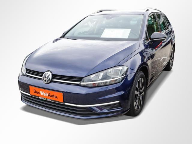 Volkswagen Golf - VII Variant IQ.DRIVE 1.0 TSI NAVI ACC