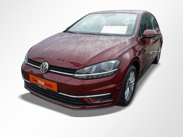 Volkswagen Golf - VII COMFORTLINE 1.0 TSI NAVI TELEFON 5J GAr