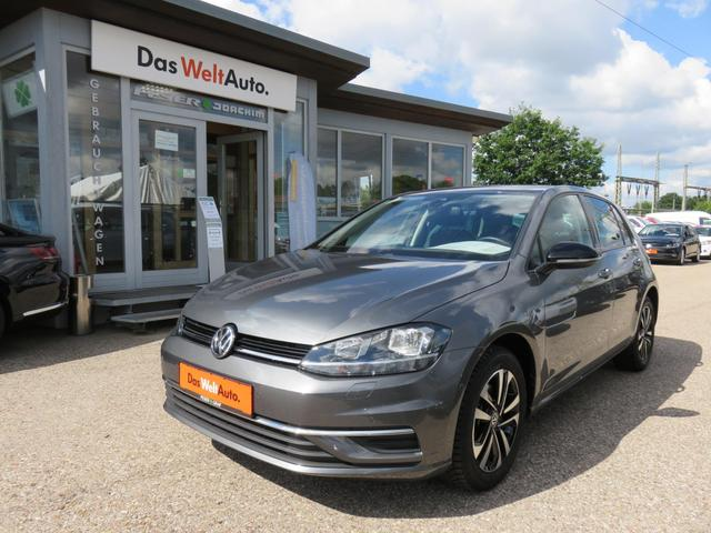 Volkswagen Golf - VII 2.0 TDI IQ.DRIVE NAVI ACC PARK ASSIST