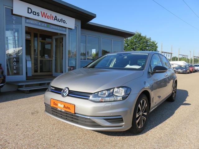 Volkswagen Golf - VII 1.5 TSI IQ.Drive NAVI ACC APP Assistenz