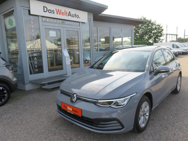 Volkswagen Golf - VIII 2.0 TDI Life LED ACC DAB PANO GJR