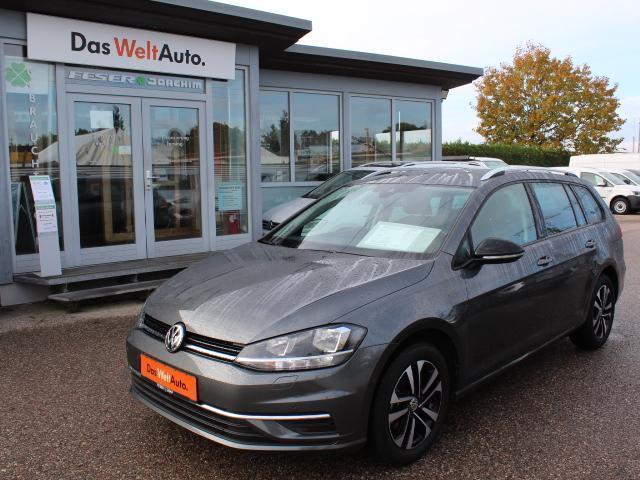 Volkswagen Golf - VII Variant 1.6 TDI IQ.DRIVE ACC AHK NAVI S