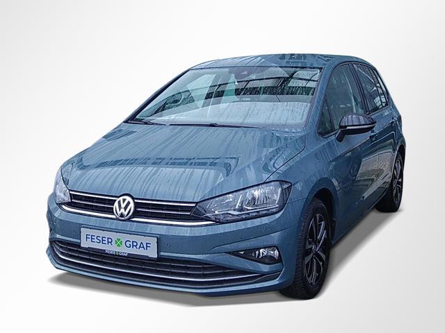 Volkswagen Golf - Sportsvan IQ.DRIVE 1.0TSI ACC/AHK/ParkAssis
