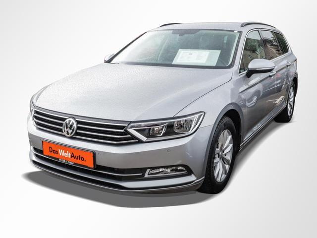 Volkswagen Passat - Variant COMFORTLINE 2.0 TDI AHK ACC 5J.