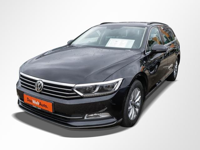 Volkswagen Passat - Variant COMFORTLINE 2.0 TDI 7DSG NAV 5J.G