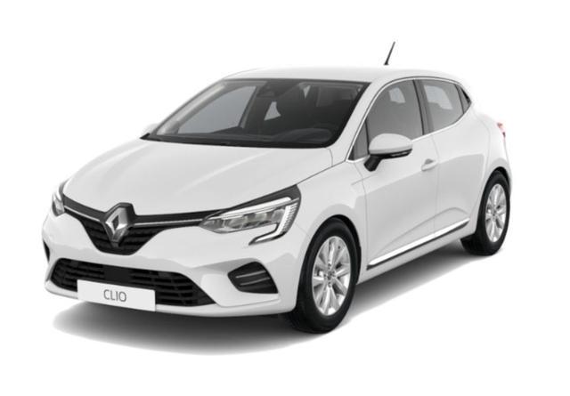 Renault Clio - V INTENS TCe 100 LPG