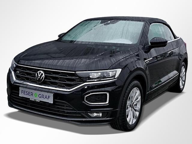 Volkswagen T-Roc - Cabriolet 1.5 l TSI Navi/LED/Climatronic