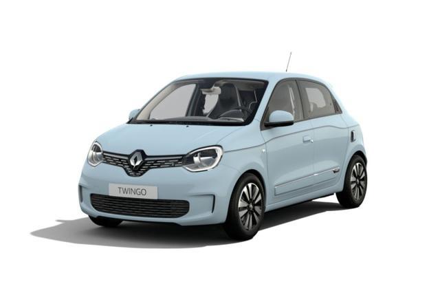 Renault Twingo - Intens SCe 65 Start & Stop Kam SHZ
