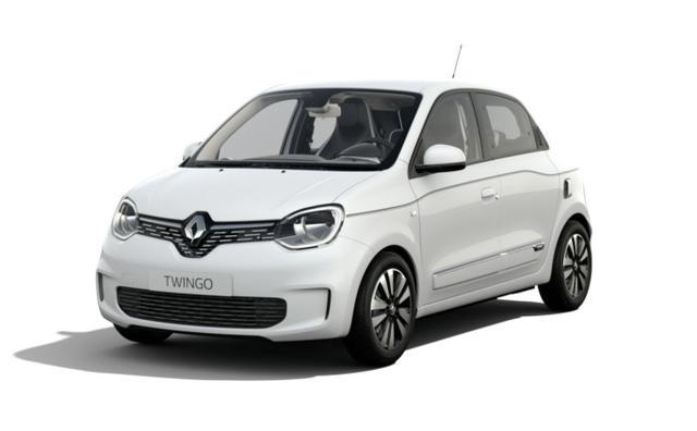 Renault Twingo - Intens SCe 65 Start & Stop