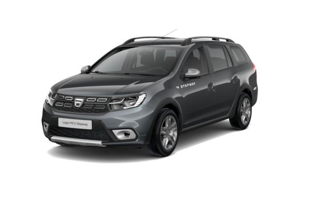 Dacia Logan MCV - Stepway TCe 90 Easy-R Kam PDC