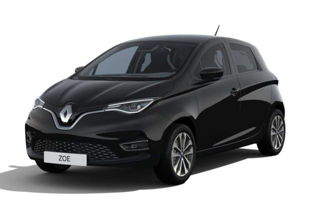 Renault ZOE - INTENS R135 ZE50 ParkAssist Kam inkl. Förd.