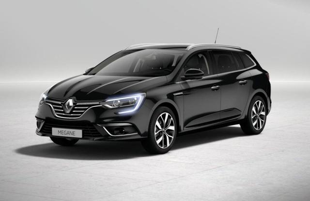 Renault Megane - Grandtour IV BOSE Edition TCe 160 GPF