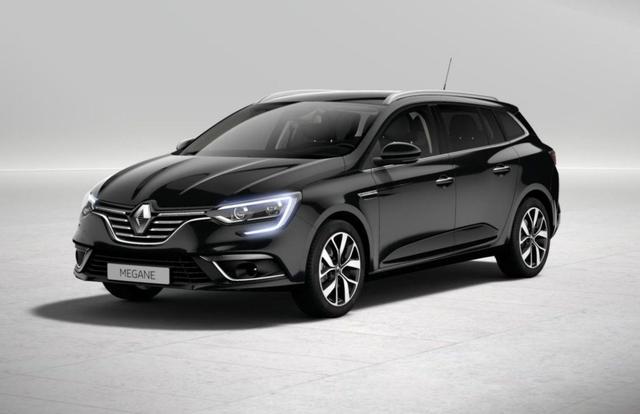 Renault Megane - Grandtour IV BOSE Edition TCe 160 GPF