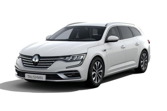Renault Talisman - Grdt BUSINESS BLUE dCi 190 EDC 2020