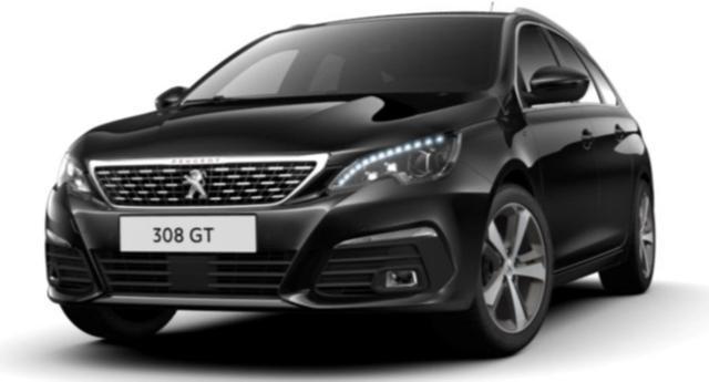 Peugeot 308 - SW 1.2 PureTech 130 GT-Line LED PanoD