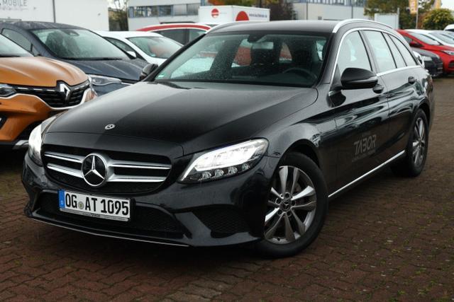Mercedes-Benz C-Klasse - C 220d T Aut. Sport Avantgarde LED SpiegelP