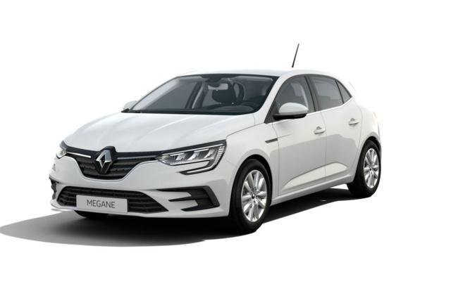 Renault Megane - ZEN TCe 140 EDC GPF Modell 2020