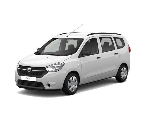 Dacia Lodgy - Start TCe 100 GPF 5-Sitzer