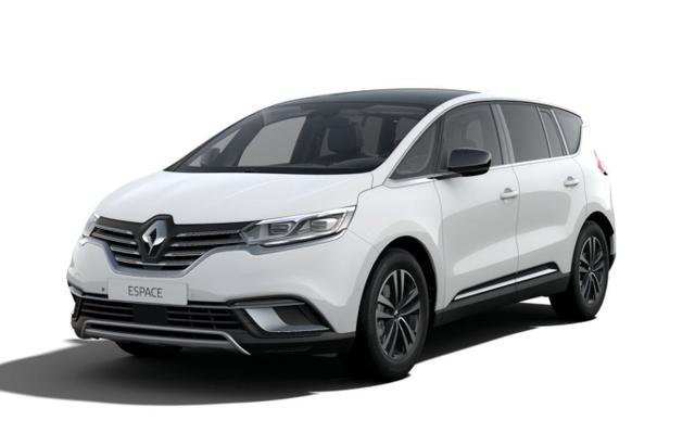Renault Espace - INTENS BLUE dCi 190 EDC Modell 2020