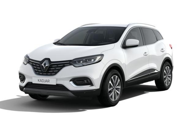 Renault Kadjar - INTENS TCe 140 GPF