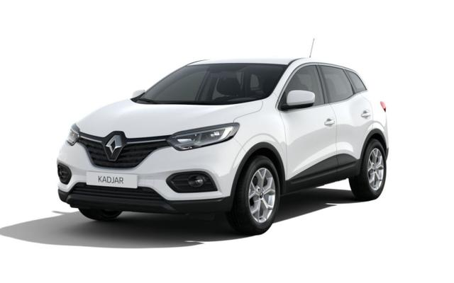 Renault Kadjar - BUSINESS EDITION TCe 140 EDC GPF