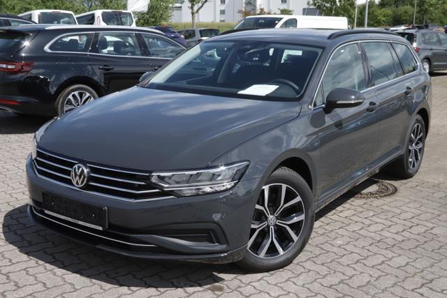 Volkswagen Passat - Variant 2.0 TDI 150 DSG Busi. LED Nav