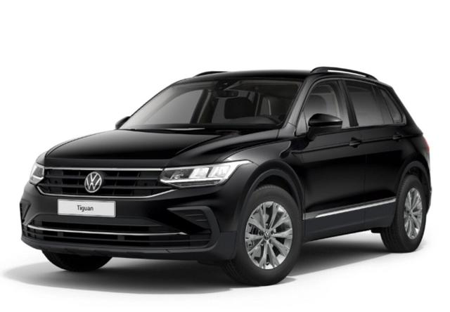 Volkswagen Tiguan - 1.5 TSI 150 Life LED AppCo PDC ACC