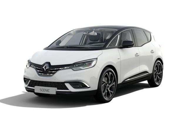 Renault Scenic - BLACK Edition TCe 160 GPF